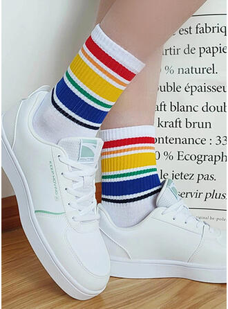 Colorful Comfortable/Women's/Simple Style Socks